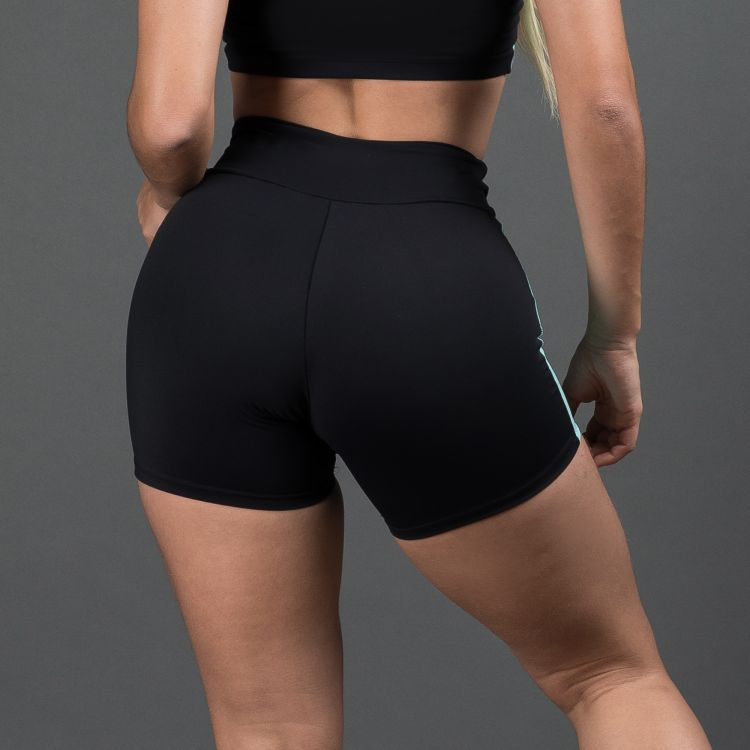 Short Fitness Colors
