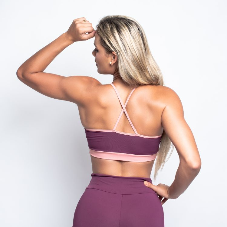 Top Fitness Strappy