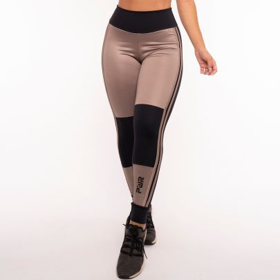 Calça Legging Poliamida Power