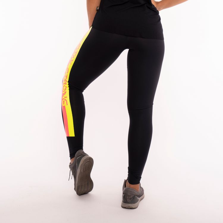 Calça Legging Poliamida Stay Strong